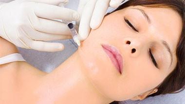 Инъекционная мезотерапия лица