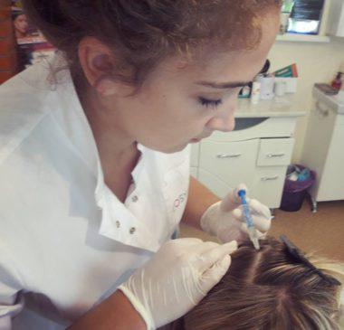 Биоинкрустация волос что это такое