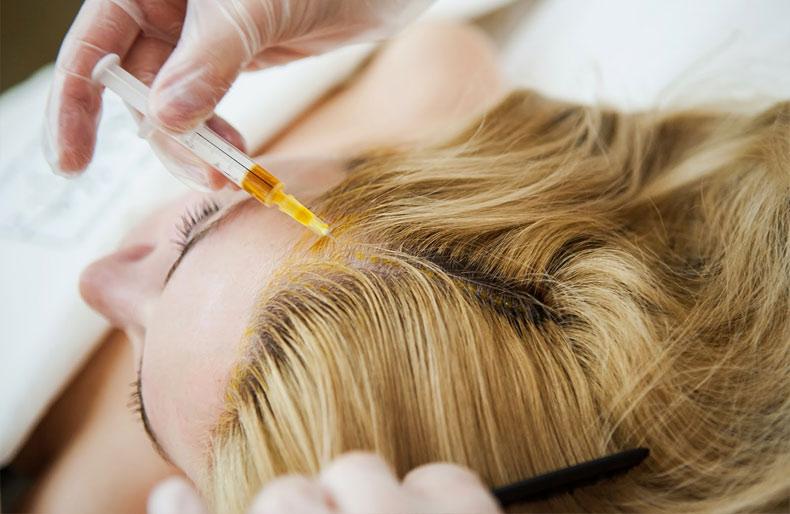 мезотерапия для волос что это такое